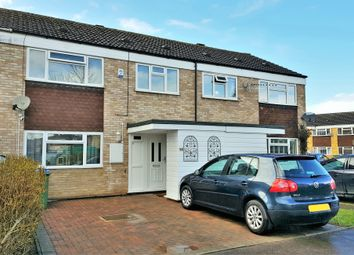 Thumbnail 3 bed terraced house for sale in Gavell Road, Cobham