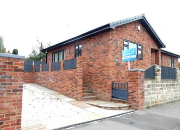 Thumbnail 2 bedroom detached bungalow for sale in Lindle, Valley Road, Worksop