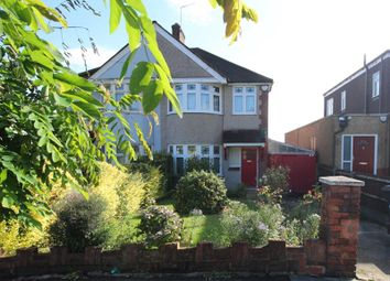 Thumbnail 3 bedroom semi-detached house for sale in Gallants Farm Road, East Barnet, Barnet