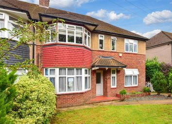 2 bed maisonette for sale in Ravensbourne Gardens, Clayhall, Ilford, Essex IG5