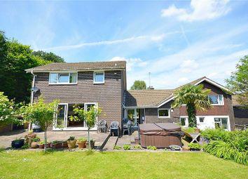 Thumbnail 5 bed property for sale in Mynydd Maen Road, Pontnewydd, Cwmbran