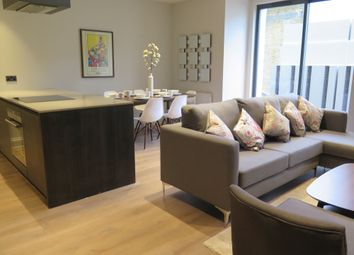 Thumbnail 2 bed flat for sale in The Lincolns, Gray's Inn Road, London
