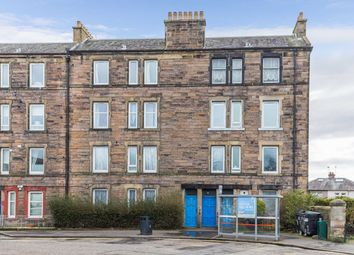 Thumbnail 1 bed flat for sale in Marionville Road, Meadowbank, Edinburgh