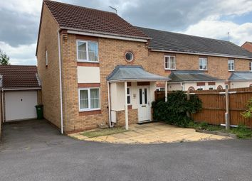 3 bed link-detached house for sale in Murby Way, Leicester LE3