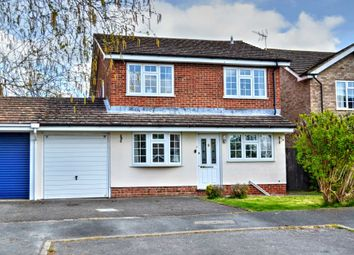 Thumbnail 4 bed detached house to rent in The Retreat, Princes Risborough