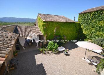 Thumbnail 6 bed property for sale in Provence-Alpes-Côte D'azur, Vaucluse, Gordes