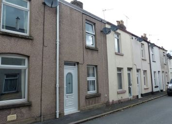 Thumbnail 2 bed terraced house to rent in Newmarch Street, Llanfaes, Brecon