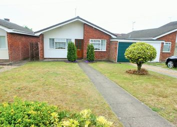 Thumbnail 3 bedroom detached bungalow for sale in Darby Road, Beccles