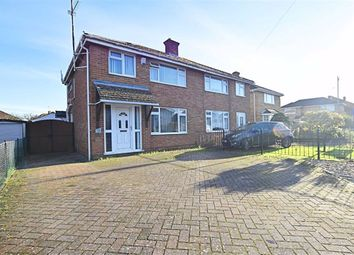 3 bed semi-detached house for sale in Innsworth Lane, Longlevens, Gloucester GL2