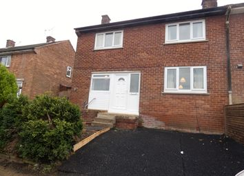 3 bed end terrace house for sale in Simmonite Road, Rotherham S61