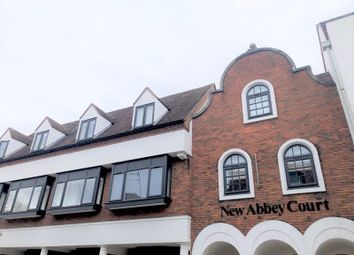 Old Station Yard, Abingdon OX14. 1 bed flat for sale
