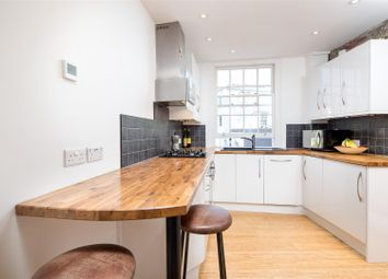 Thumbnail 1 bed property for sale in Ninetree Hill, Bristol