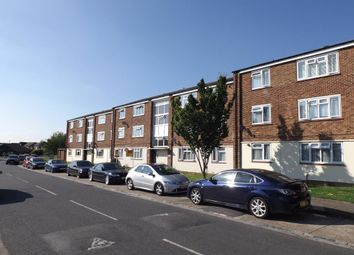 Thumbnail 2 bedroom flat to rent in Weekes Drive, Slough