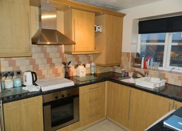 Thumbnail 2 bed flat for sale in Cobham Close, Cippenham, Berkshire