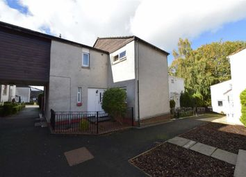 Thumbnail 4 bed terraced house for sale in Mains Hill, Erskine