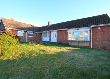 Thumbnail 4 bed detached bungalow for sale in Shalmsford Street, Chartham, Canterbury