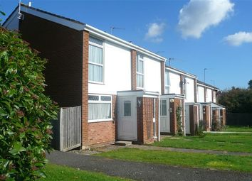 Thumbnail 2 bed property to rent in Rose Close, Rothwell, Kettering