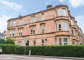 Thumbnail Flat for sale in Ledard Road, Flat 2/2, Battlefield, Glasgow