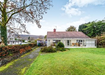 Thumbnail 2 bed detached bungalow for sale in Old School Road, Garelochhead, Helensburgh