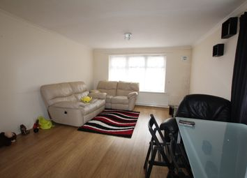 Thumbnail 2 bed flat to rent in Bawdsey Avenue, Newbury Park, Newbury Park, Ilford