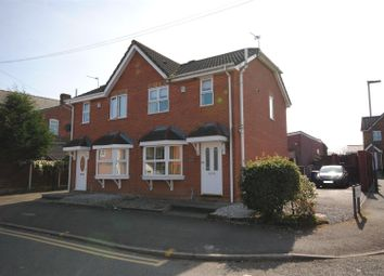 Thumbnail 3 bed semi-detached house for sale in Edward Drive, Ashton-In-Makerfield, Wigan