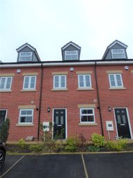 Thumbnail 3 bed town house to rent in Harper Rise, Denaby Main, Doncaster