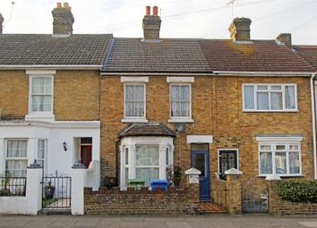 Thumbnail 3 bedroom property for sale in Rock Road, Sittingbourne