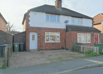 2 bed semi-detached house to rent in Stonehill Avenue, Birstall, Leicester LE4