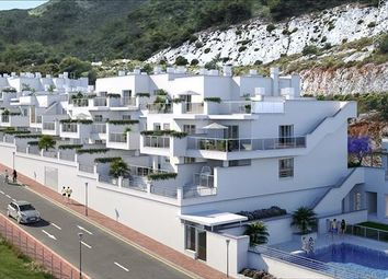 Thumbnail 3 bed apartment for sale in Benalmadena Pueblo, Costa Del Sol, Spain