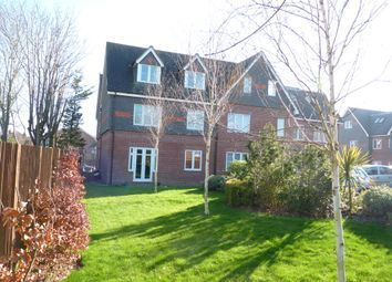 Thumbnail 2 bed flat for sale in Craigbank Court, Fareham