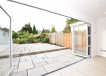 3 bed semi-detached house for sale in Mote Avenue, Maidstone, Kent ME15