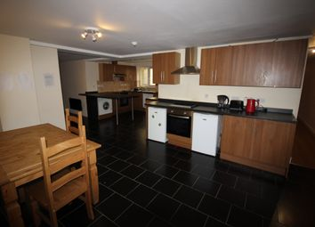 Thumbnail 11 bed flat to rent in Colum Road, Cathays, Cardiff