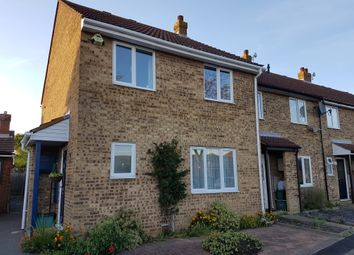 Thumbnail 3 bed end terrace house for sale in Oatfield Close, Stanway, Colchester
