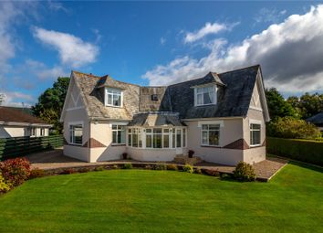 Thumbnail 5 bed property for sale in Kidston Drive, Helensburgh, Argyll & Bute