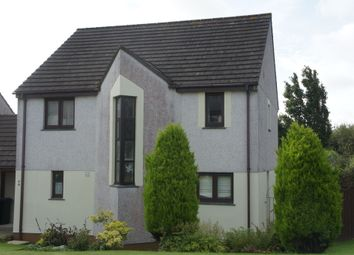 Thumbnail 5 bed semi-detached house to rent in Meadow Close, Gloweth, Truro