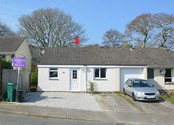 Thumbnail 3 bedroom semi-detached house for sale in Longfield, Falmouth