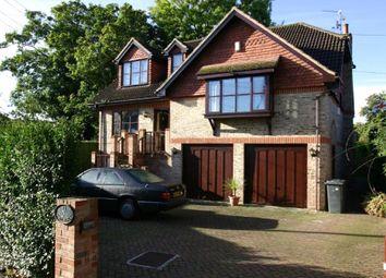 5 bed detached house for sale in Ham Island, Old Windsor, Windsor SL4