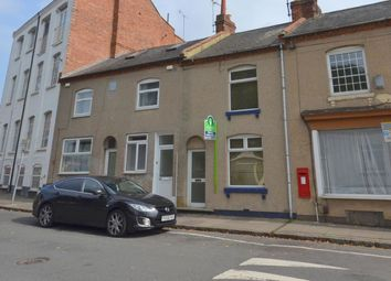 Thumbnail 2 bed property to rent in Bailiff Street, The Mounts, Northampton