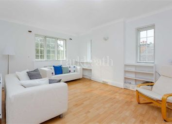 Thumbnail 4 bed flat to rent in Haverstock Hill, Belsize Park, London