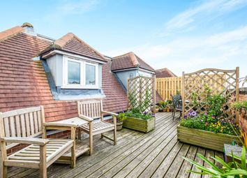 Thumbnail 1 bed flat for sale in Norwich Road, Halesworth