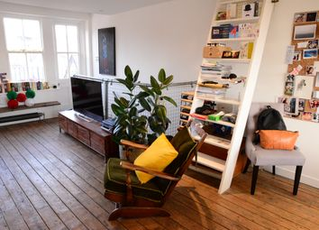 Thumbnail 2 bedroom flat to rent in Columbia Road Flower Market, Shoreditch, London