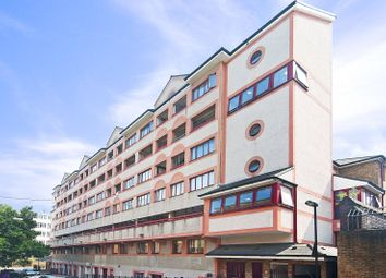 Thumbnail 2 bed flat for sale in Jordans House, Capland Street, Lisson Green Estate, London