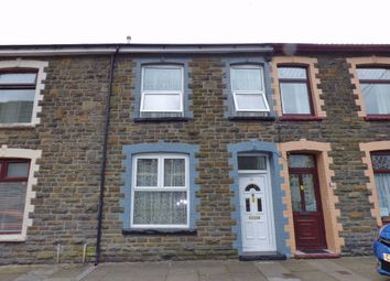 Thumbnail 3 bed terraced house for sale in Brynhyfryd Street, Cwmaman, Aberdare