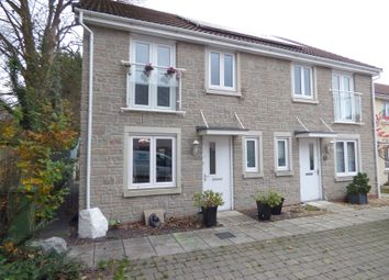 Thumbnail 3 bed semi-detached house for sale in Osmand Gardens, Plymouth
