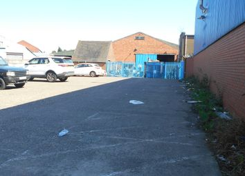 Thumbnail Industrial to let in Riley Street, Willenhall