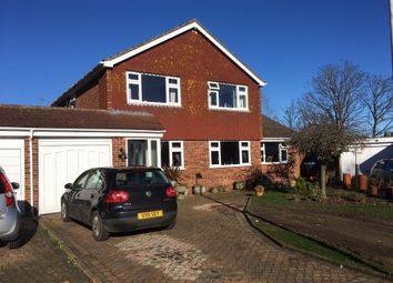 4 bed detached house for sale in Whiteness Green, Kingsgate, Broadstairs CT10
