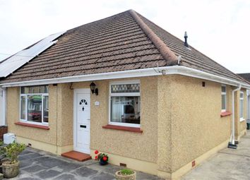 2 bed semi-detached bungalow for sale in North Road, Loughor, Swansea SA4