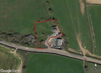 Thumbnail Land for sale in Reynoldston, Swansea, Swansea