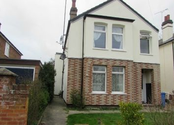 Thumbnail 2 bedroom flat to rent in Corder Road, Off Gainsborough Road, Ipswich