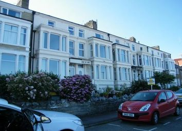 Thumbnail 2 bed flat to rent in Sandylands Promenade, Heysham, Morecambe